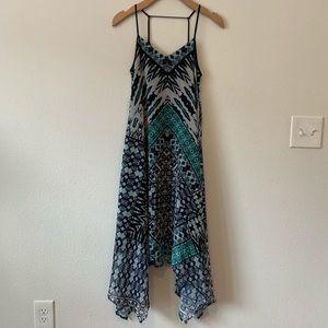 BUFFALO🔮 - handkerchief dress